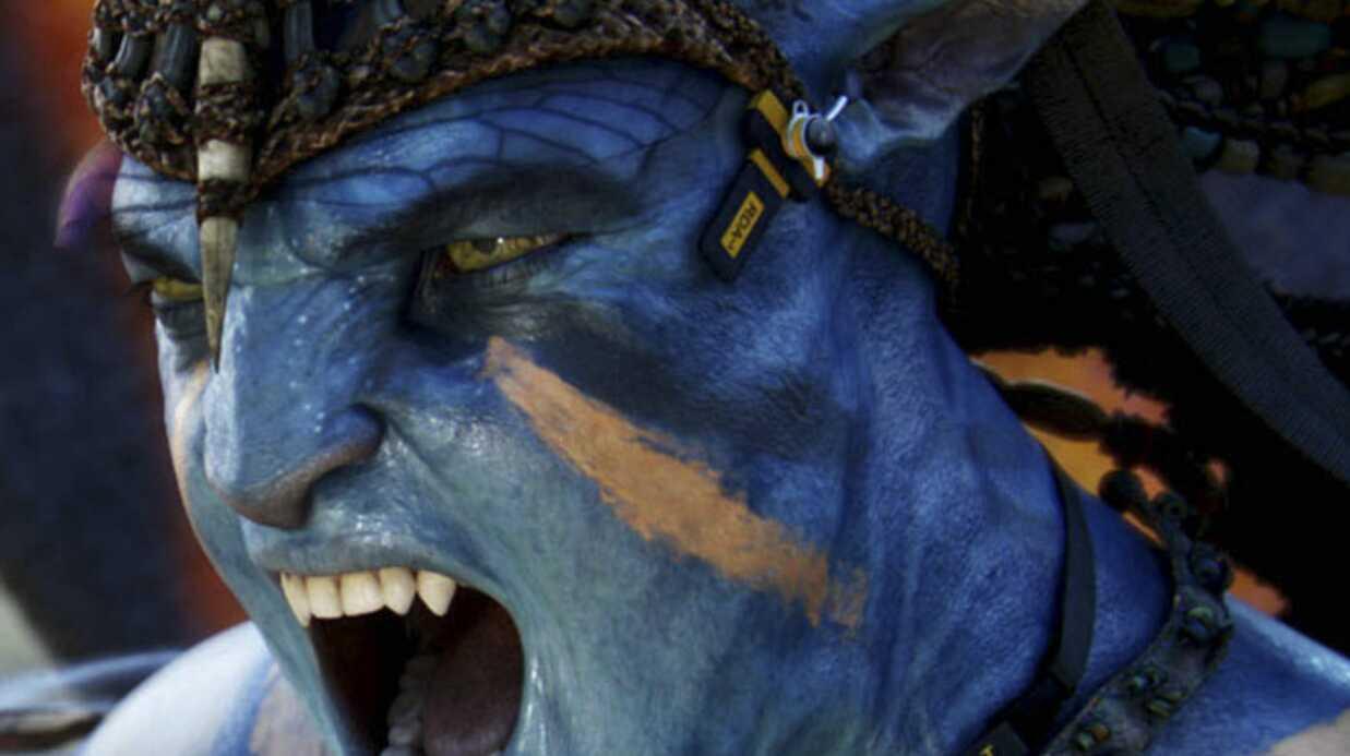 Avatar: la 3D et la vierge Pandora dépriment les spectateurs