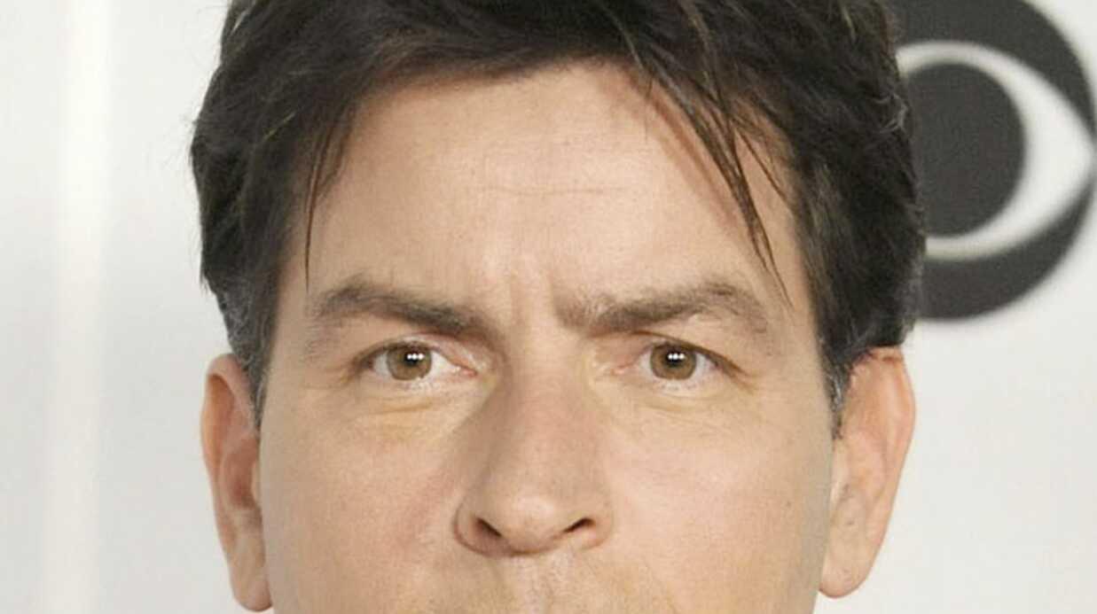Charlie Sheen plaide non coupable de violences conjugales