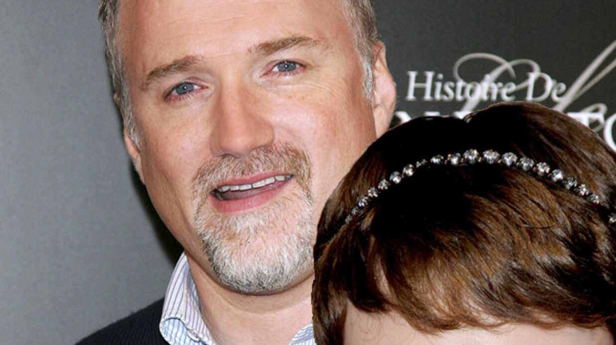 Millenium: David Fincher et Carey Mulligan pour la version US