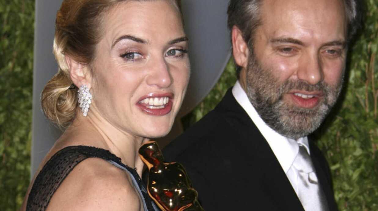 Kate Winslet – Sam Mendes: séparation officielle
