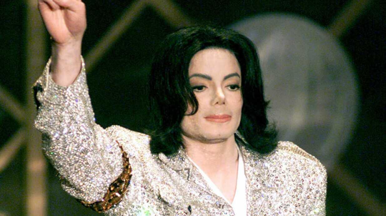 Michael Jackson: dix nouveaux albums avec Sony