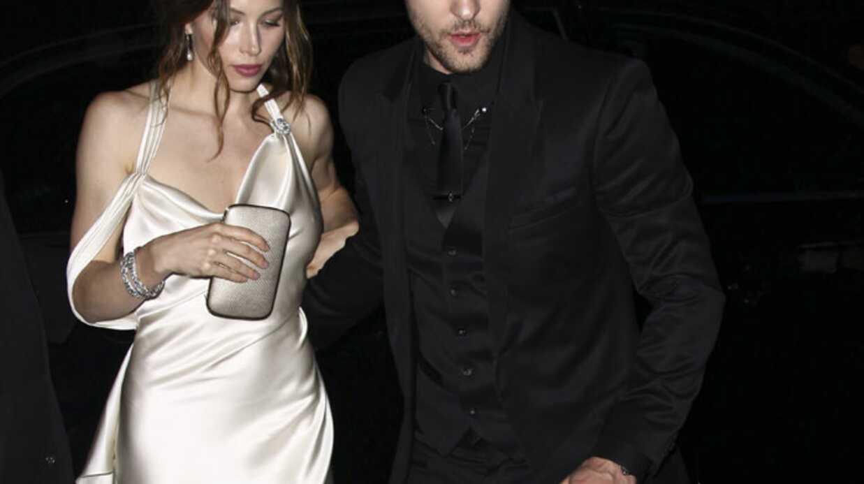 Justin Timberlake trompait Jessica Biel selon un proche