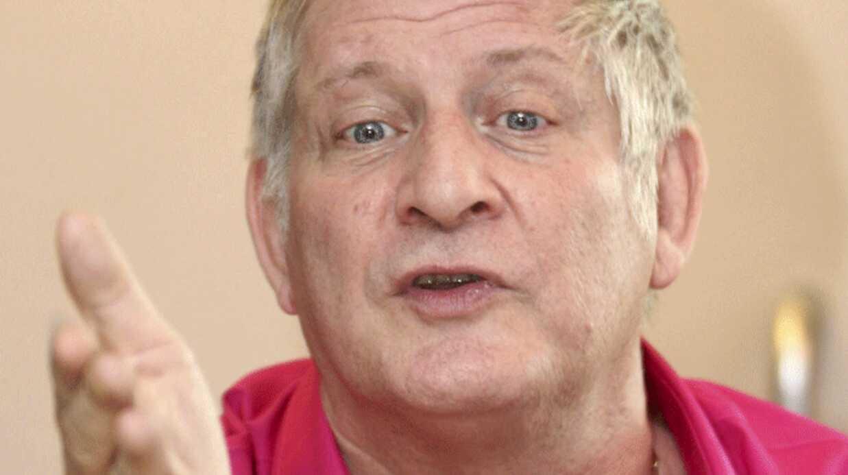 Patrick Sébastien se lance en politique