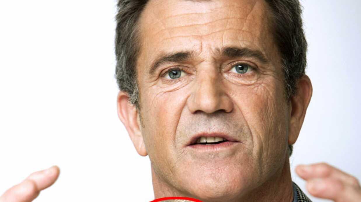 Mel Gibson avoue avoir frappé Oksana Grigorieva