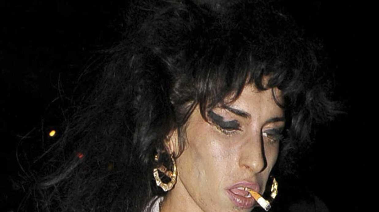 Amy Winehouse: le diable l'a droguée