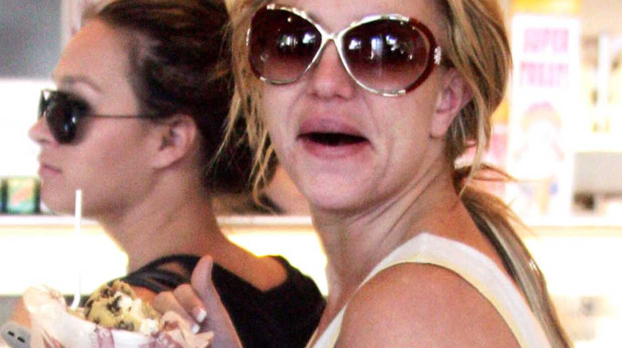 Britney Spears: un procès pour conduite sans permis