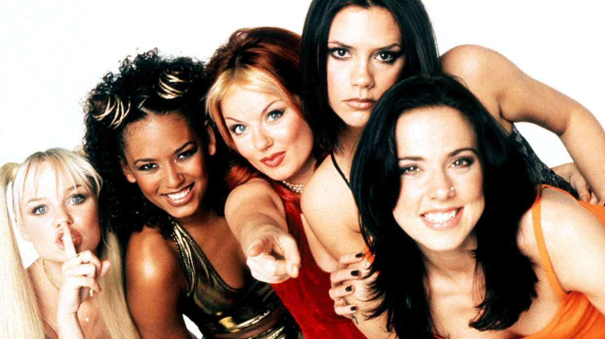 Les Spice Girls: bientôt la comédie musicale
