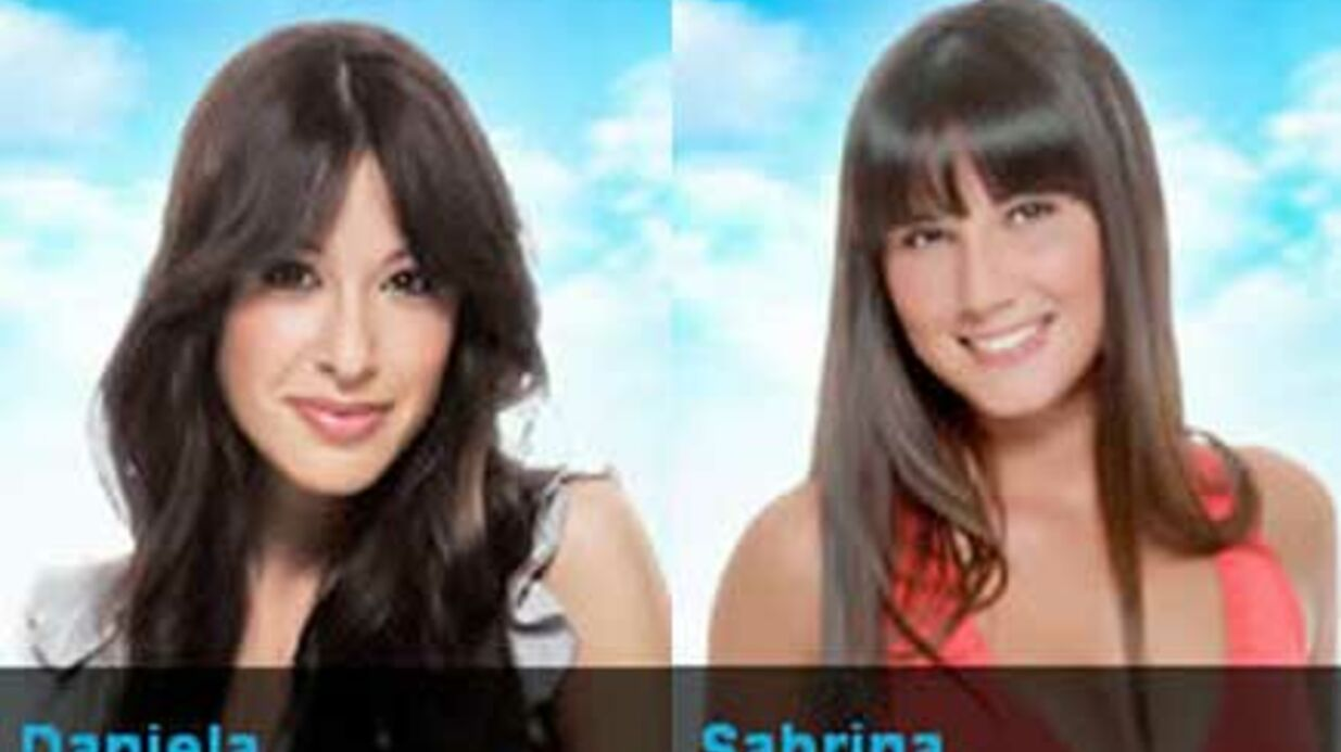 Secret Story 3: Sabrina ou Daniela le duel