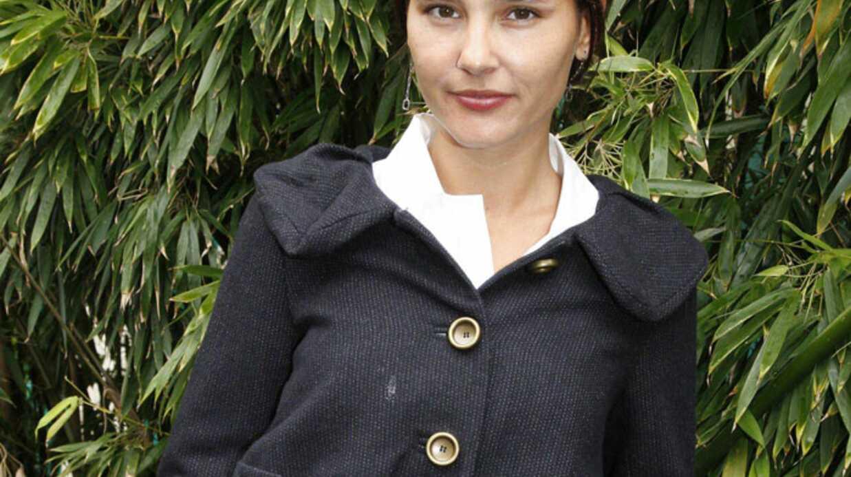 Virginie Ledoyen contaminée par la grippe A