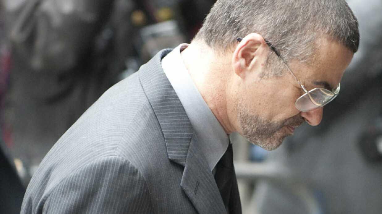 George Michael: incarcéré avec des pédophiles