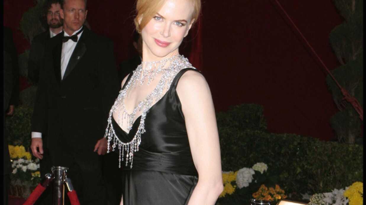 Nicole Kidman Matins tragiques