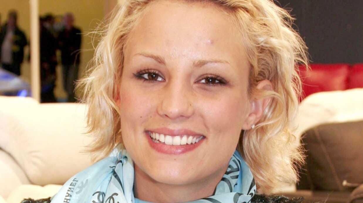 Elodie Gossuin Justice a été rendue