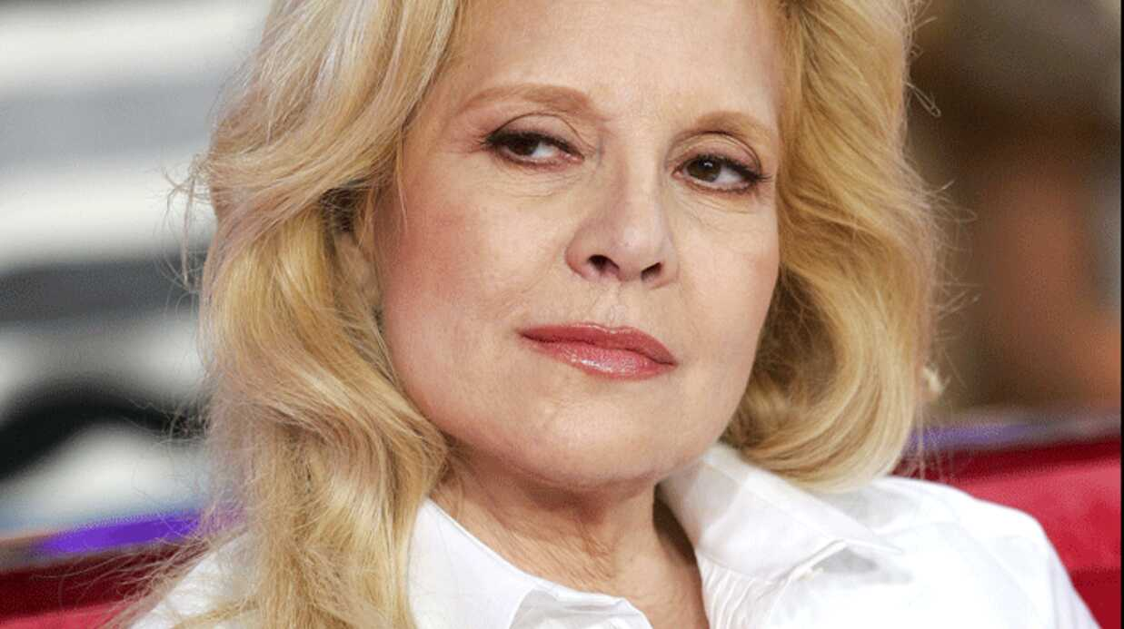 Sylvie Vartan fête son anni­ver­saire chez Johnny Hally­day