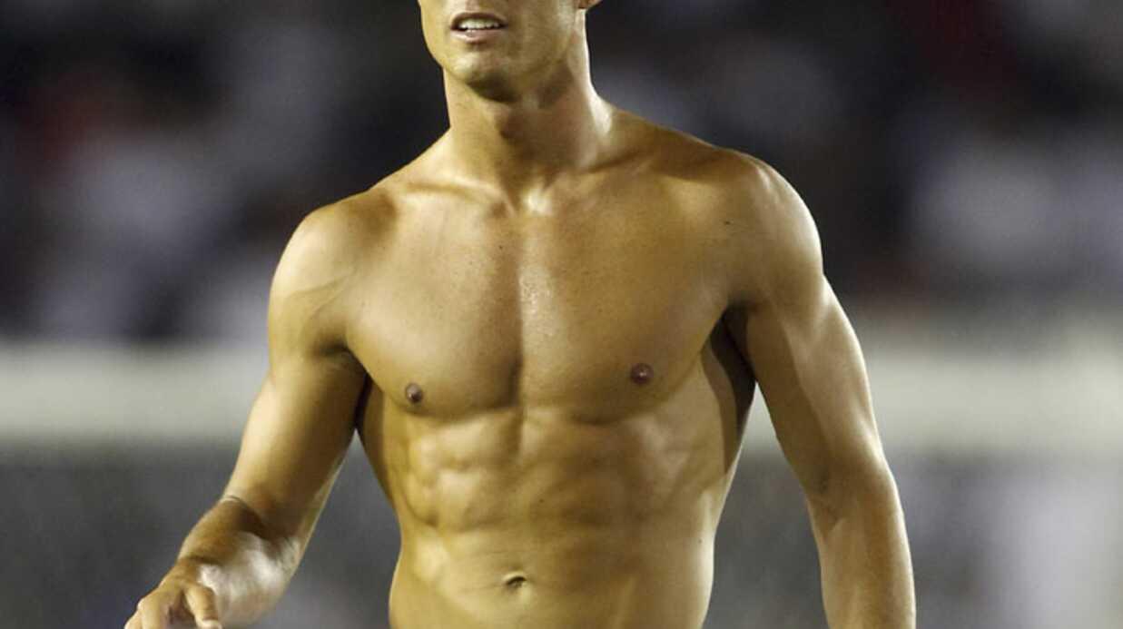 Cristiano Ronaldo: son ex dit connaître la mère du bébé