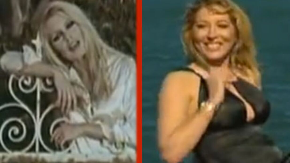 VIDÉOS La Madrague: comparez les versions Loana vs Bardot