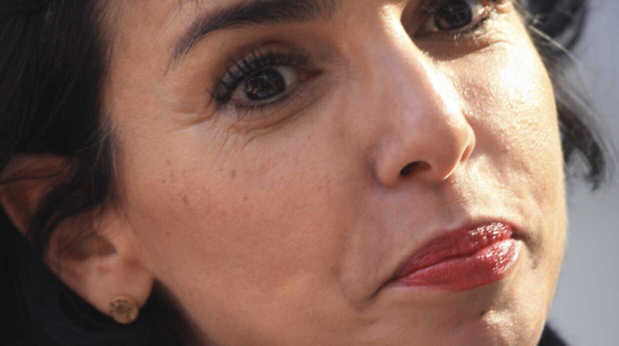 Rachida Dati: les Français veulent qu'elle reste!