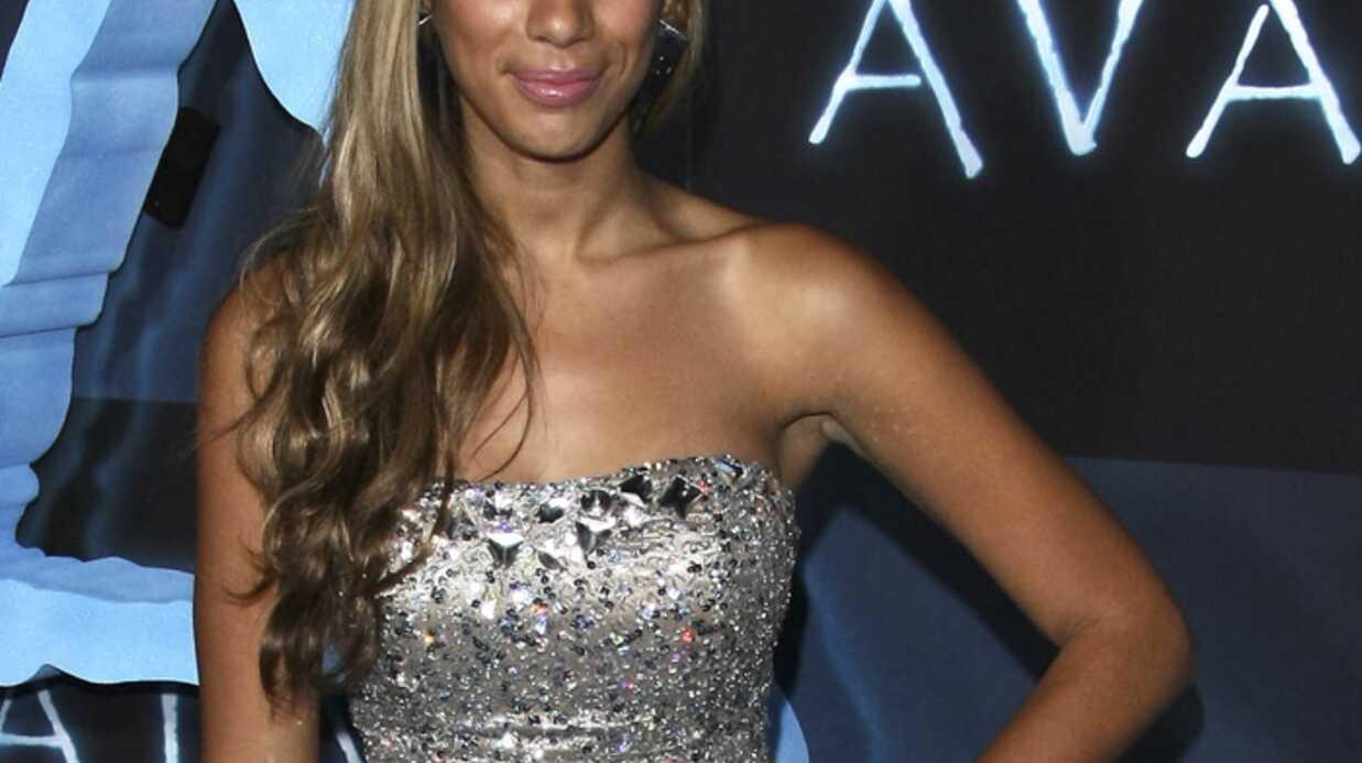 Leona Lewis pas très motivée pour la promo d'Avatar