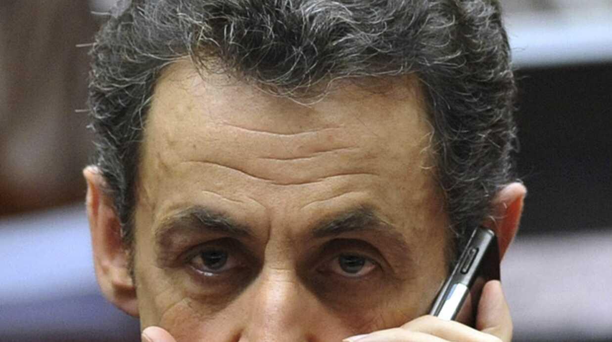 Nicolas Sarkozy est sur Twitter pour Copenhague