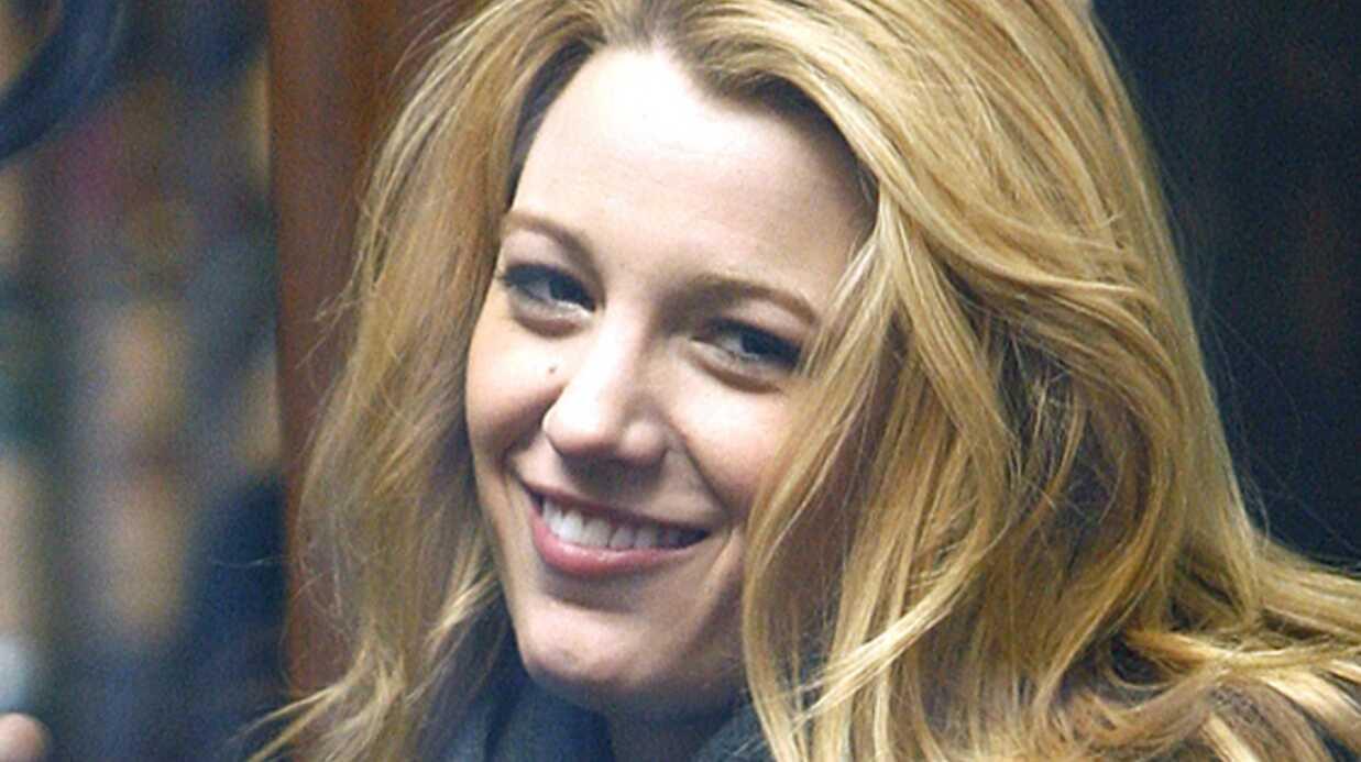 Gossip Girl: inspirée par la love-story d'Anne Hathaway