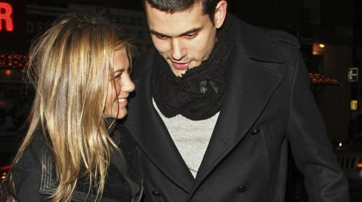 Jennifer Aniston et John Mayer: Saint-Valentin aux Bahamas