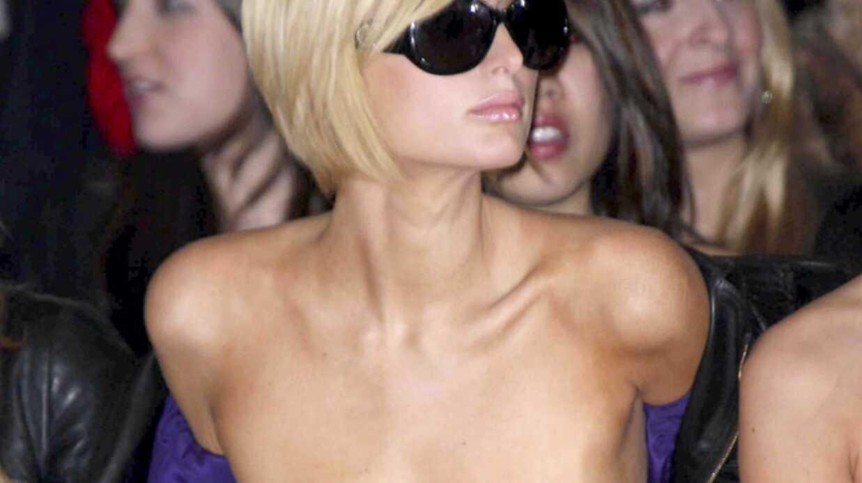 Anniversaire de Paris Hilton: 28 ans et toute en rose