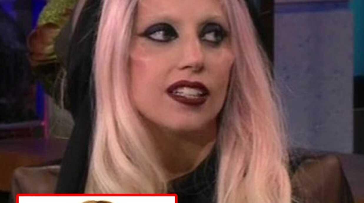 Le mensonge de Lady Gaga: Madonna ne lui a rien envoyé