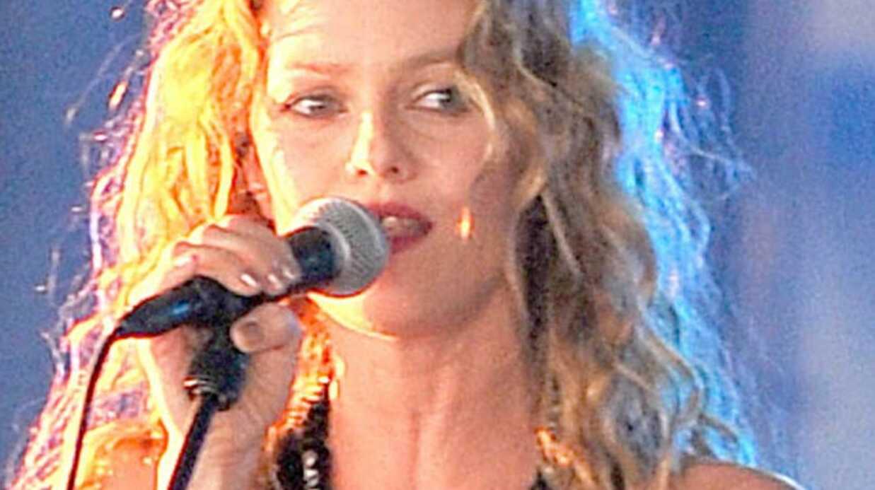 Vanessa Paradis: son concert en Israël annulé