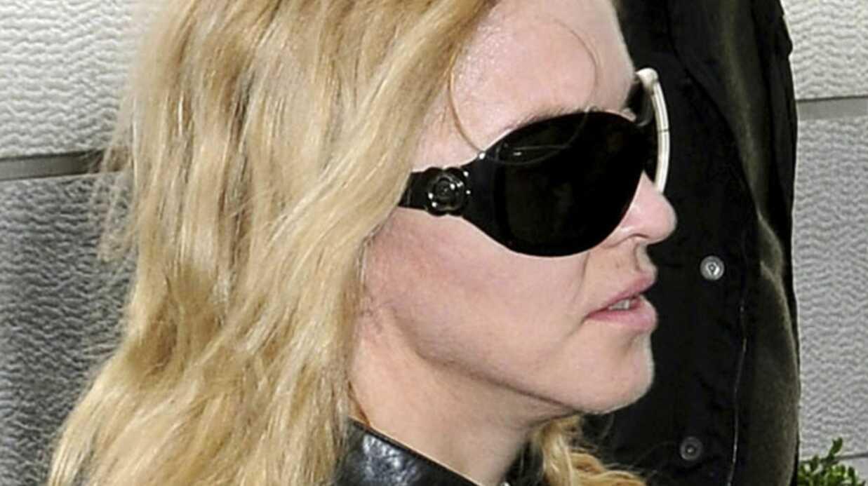 Madonna: l'accident de Marseille fait un deuxième mort