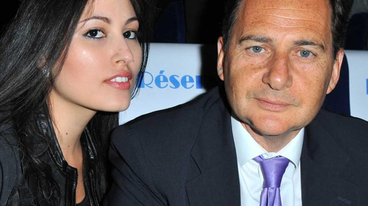 Le ministre Eric Besson va épouser la jeune Yasmine