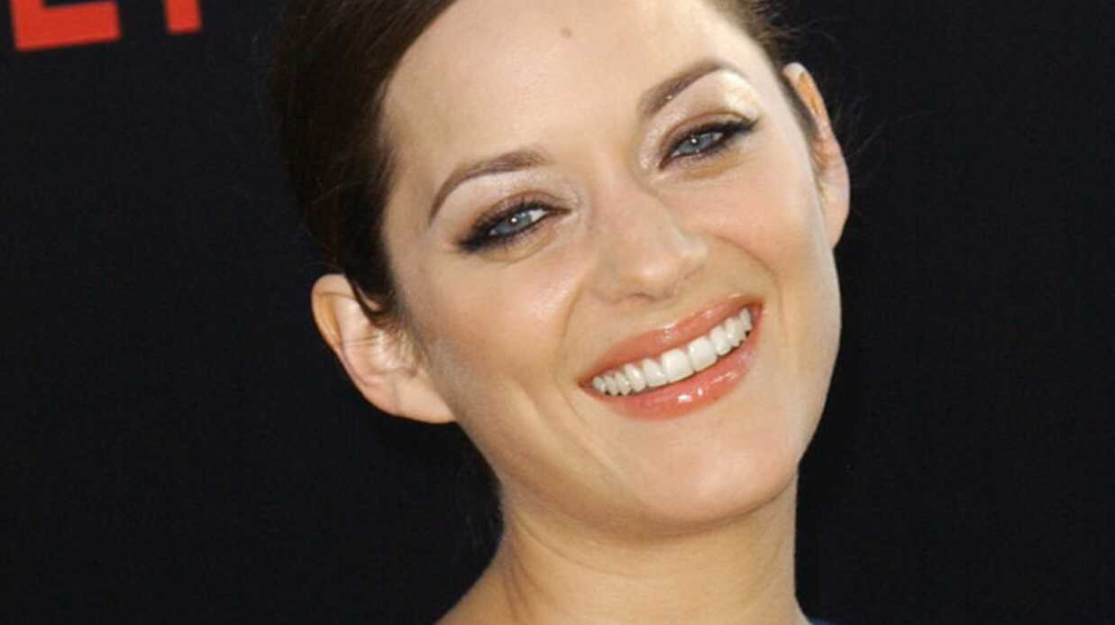 VIDEO : Marion Cotillard en mission pour Green­peace