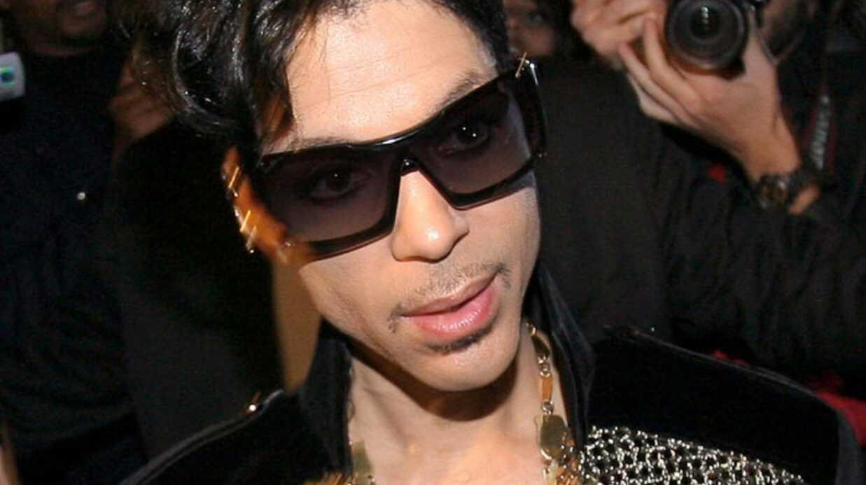 Sortie du nouvel album de Prince dans la presse le 22 juillet