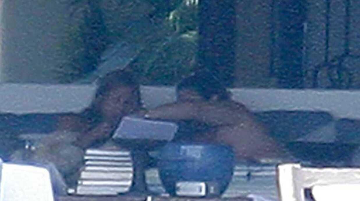 Jennifer Aniston & John Mayer Toujours in love