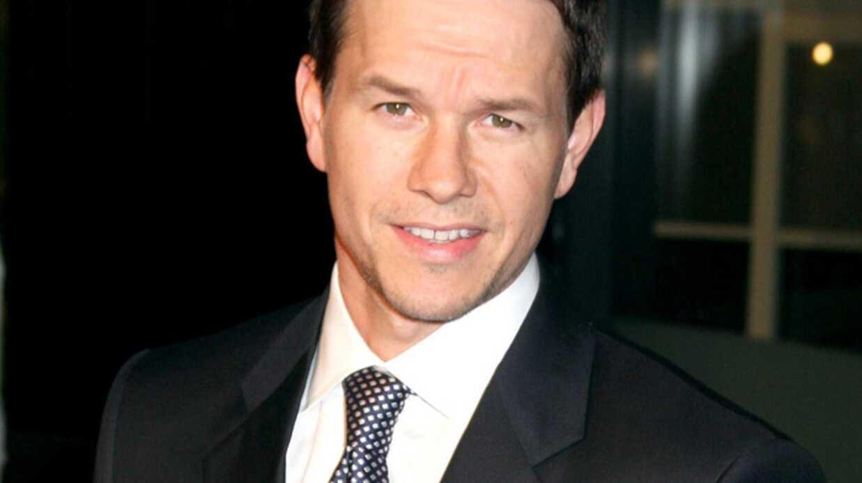 Mark Wahlberg est papa d'un troisième enfant