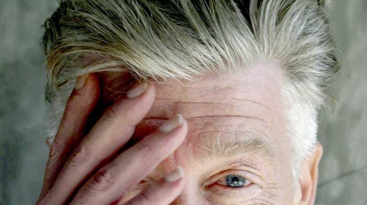 David Lynch décore les Galeries Lafayette