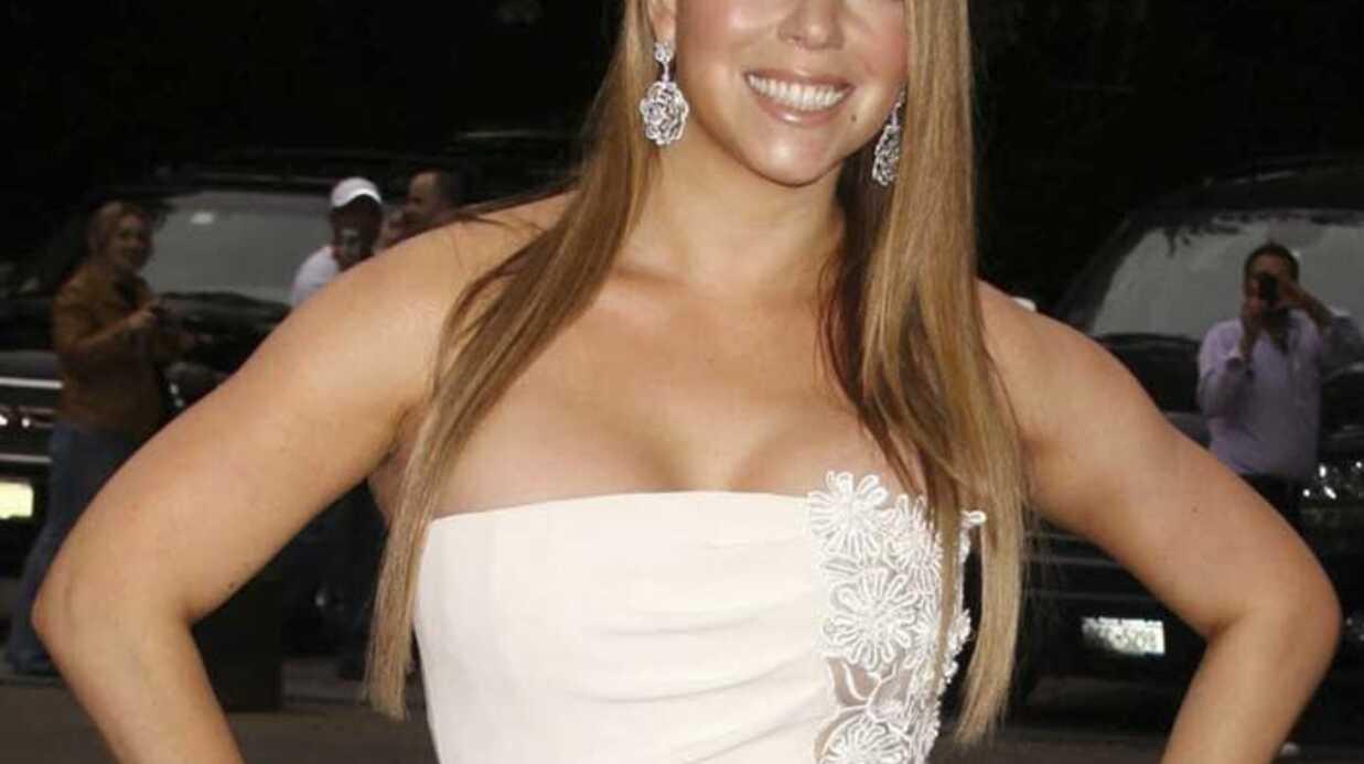 Mariah Carey: découvrez «Obsessed», son nouveau single