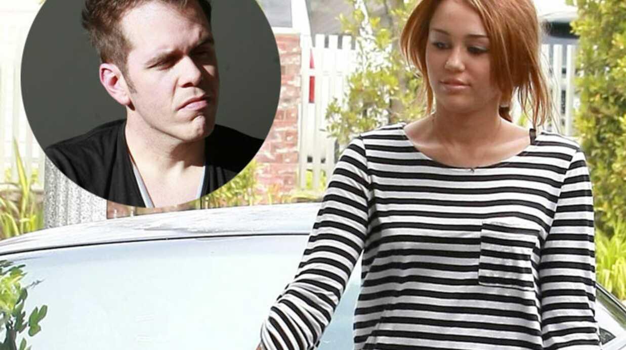Miley Cyrus nue chez Perez Hilton: sa réponse