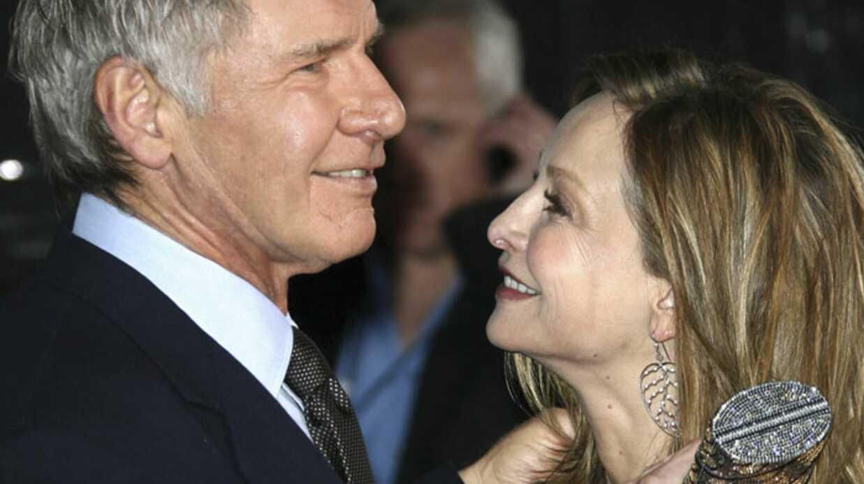 Harrison Ford et Calista Flockhart se sont mariés