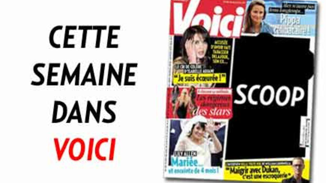 Isabelle Adjani «scandalisée» par les accusations à son encontre