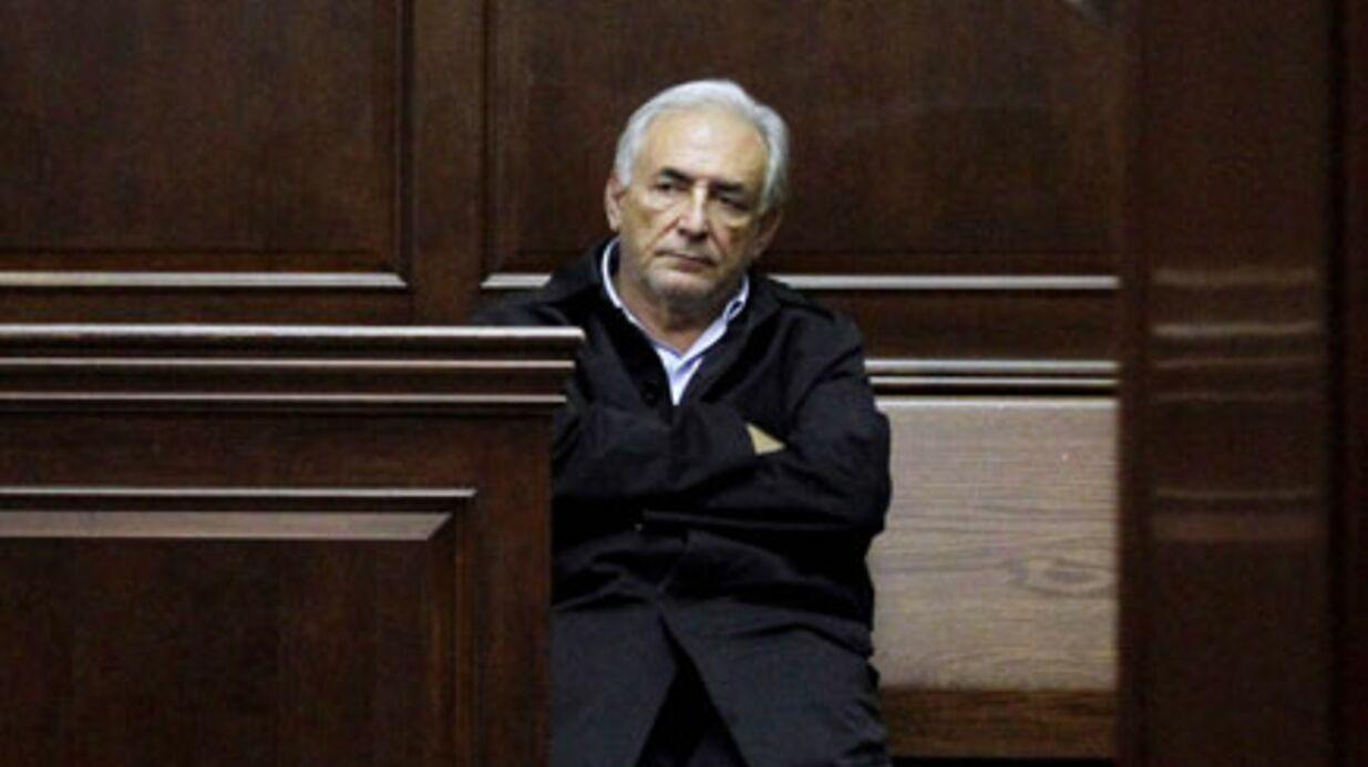 DSK: revivez son arrestation minute par minute