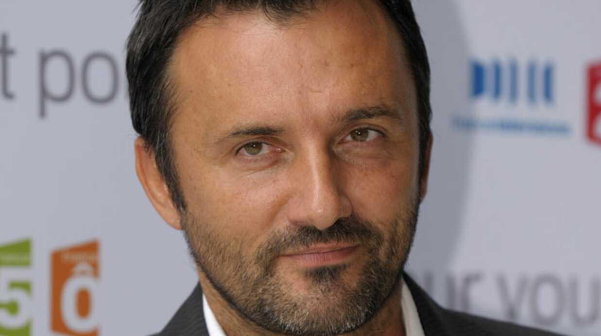Frédéric Lopez: tout va bien avec France Télévisions