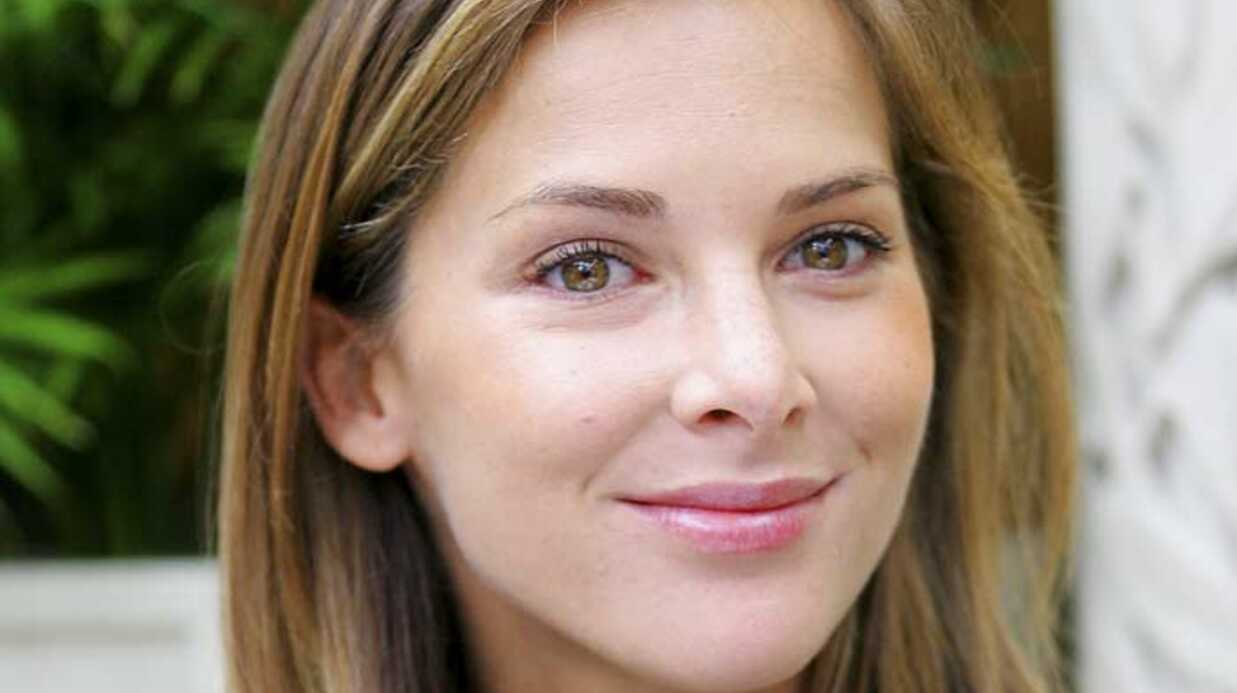 Mélissa Theuriau reprend du service à la télévision