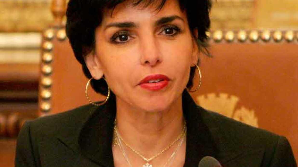 Rachida Dati veut diriger l'Institut du monde arabe