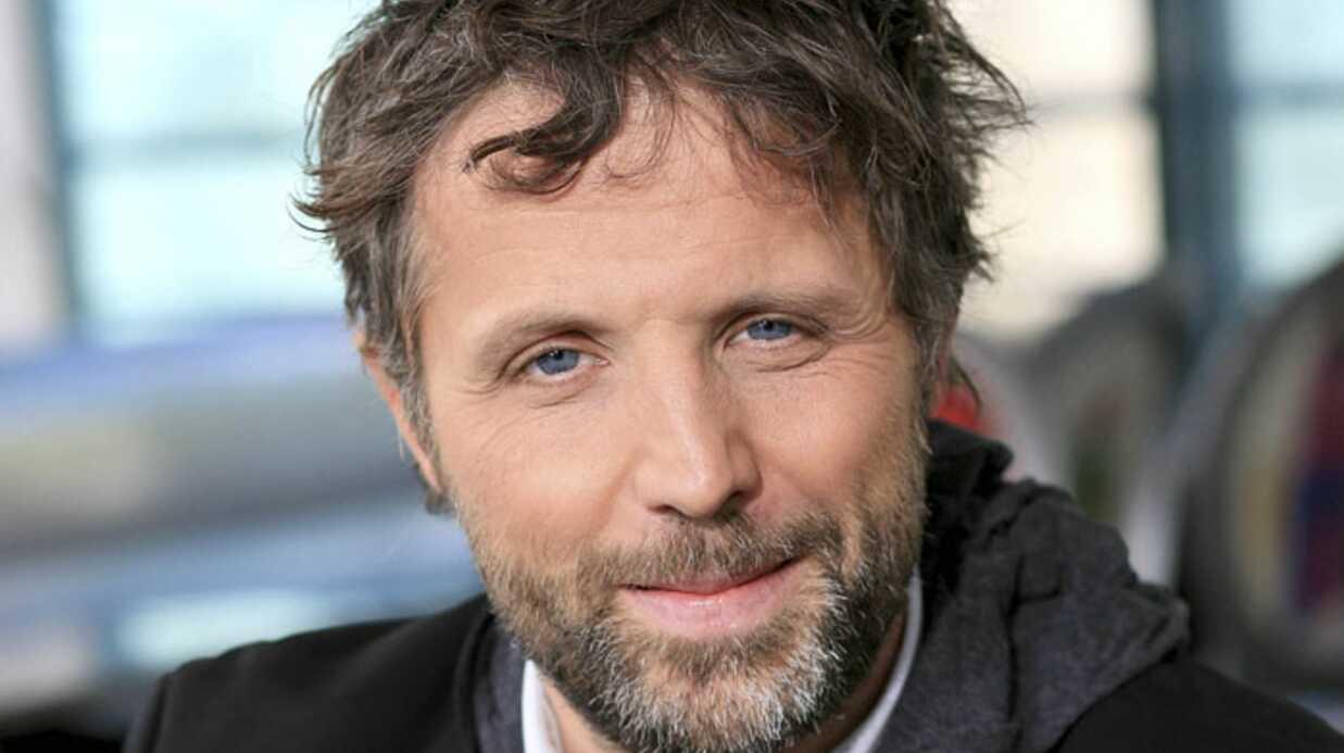 Stéphane Guillon soutenu par Nicolas Demorand