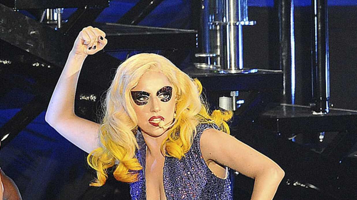 Lady Gaga: les raisons de son malaise en live