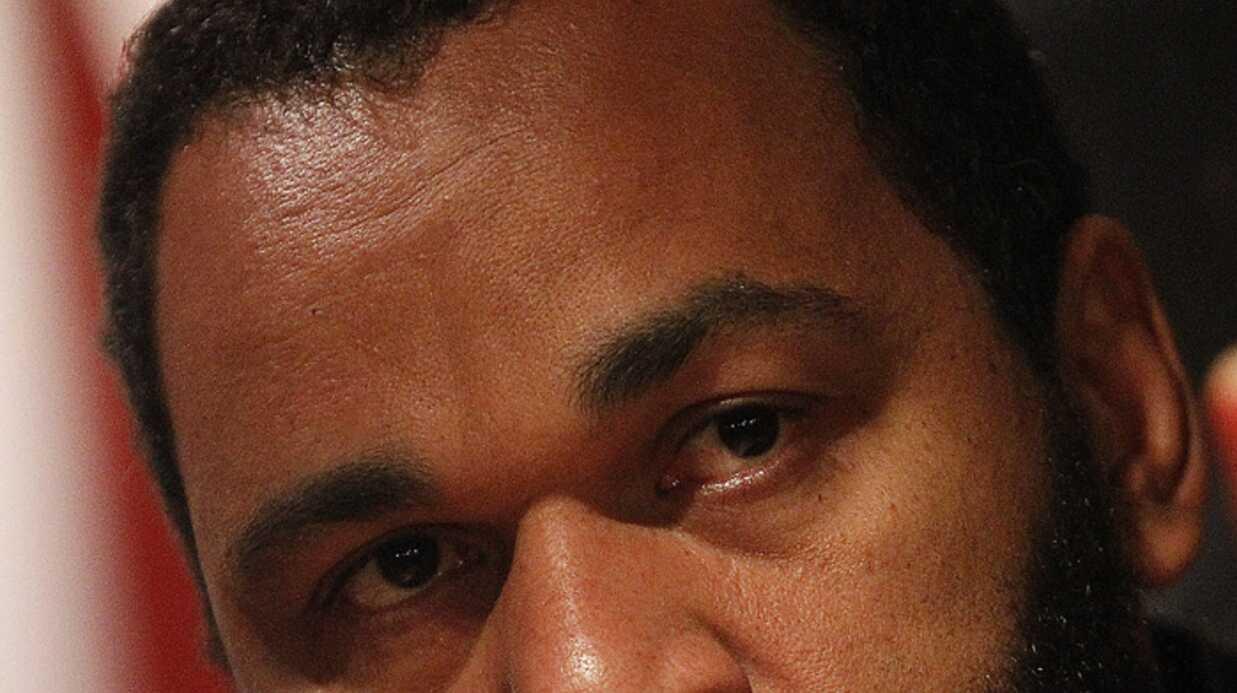 Dieudonné condamné pour «injures» à caractère raciste
