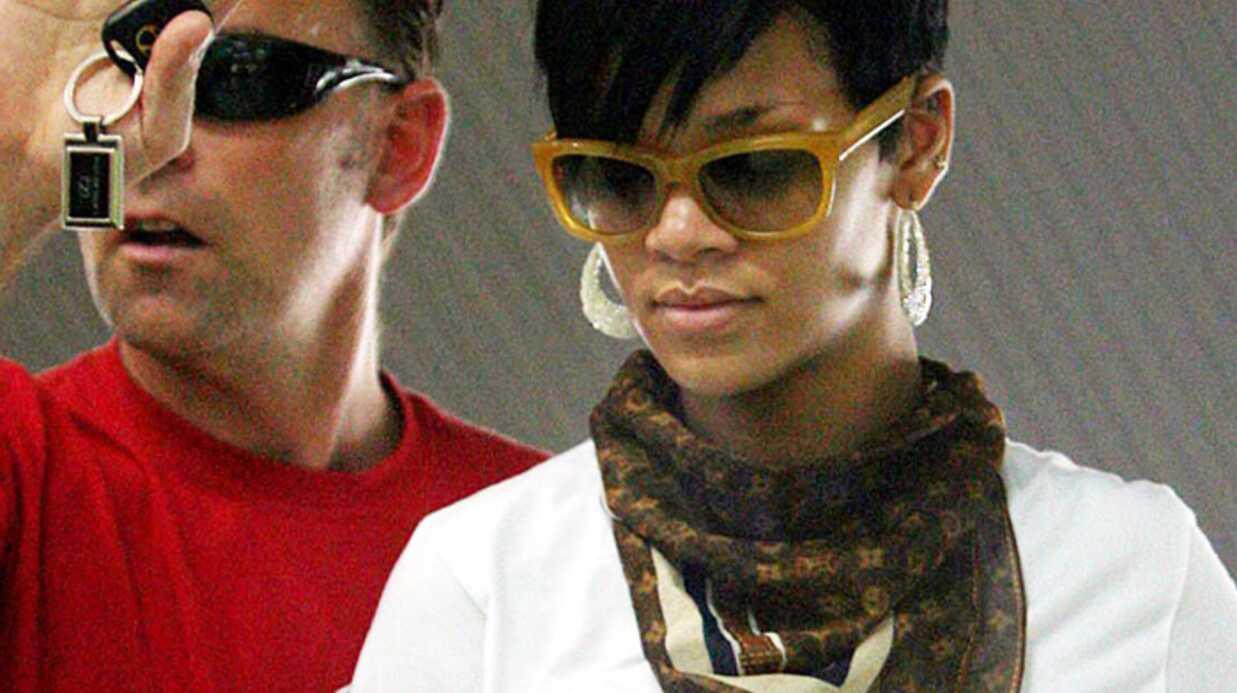 Rihanna: menacée par des islamistes à Djakarta