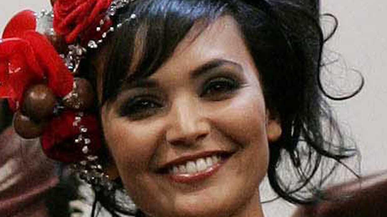 Concours Miss France 2009: Valérie Bègue se dévoile