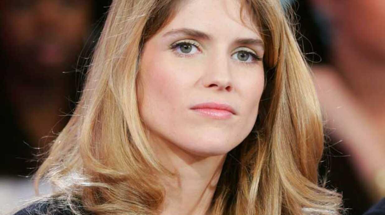 Mort de Jocelyn Quivrin: les stars auprès d'Alice Taglioni