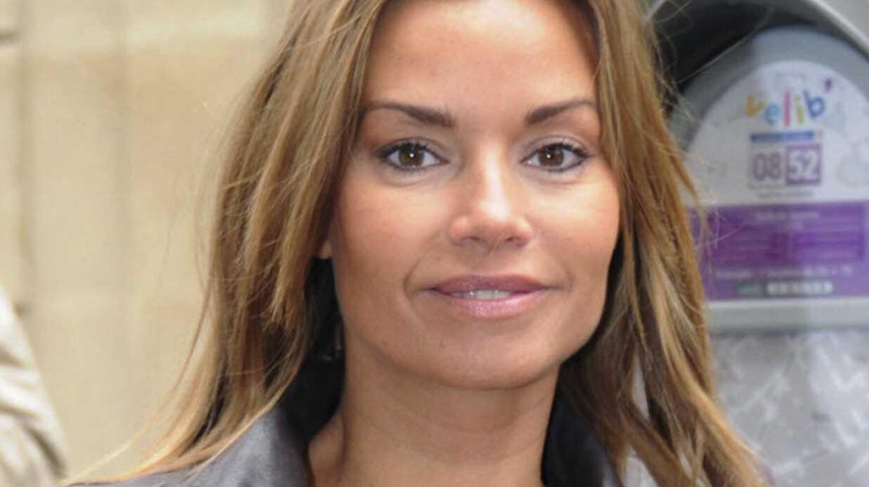 Audiences:  TF1 en tête grâce à Ingrid Chauvin