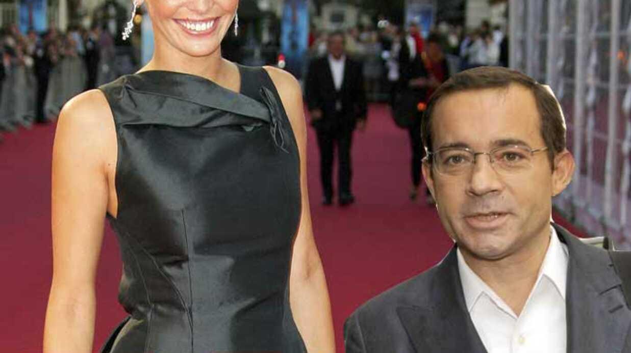 Jean-Luc Delarue déclare son amour pour Inés Sastre dans Gala